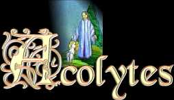 Link to page on Acolytes