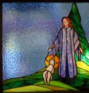 Shepherd-Lamb Window